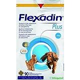 Flexadin Plus Condroprotector para perros y gatos.