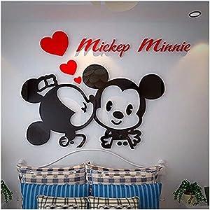 ميكي ماويس من شام ارت- 180x160 سم