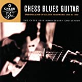 Chess Blues Guitar-Two Decades - Various