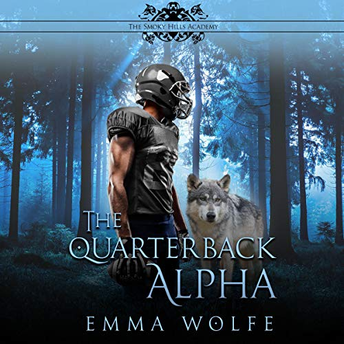 The Quarterback Alpha cover art