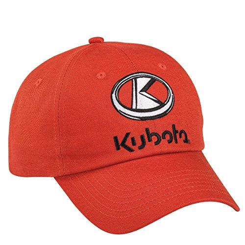 Kubota Weekender Cap Burnt Orange