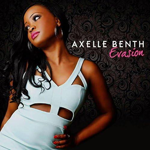 Axelle Benth