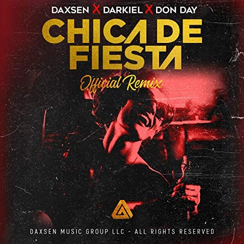 Daxsen, Darkiel & Don Day