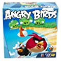 Mattel Angry Birds 24 Piece Puzzle Scene 1 Pigs on Cliff