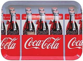 Tablecraft CC389 Coca-Cola Graphic Serving Tray , 15