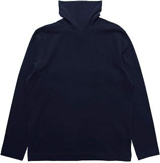 CIRCOLO 1901 チルコロ ハイネック 長袖Tシャツ/DOLCEVITA JERSEY メンズ [並行輸入品]