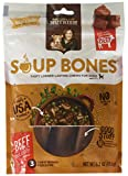 Rachael Ray Nutrish Soup Bones - Real Beef & Barley - 6.3oz