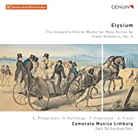 Complete Choral Works 5