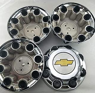 Luck16888 2000-2008 Chevy Silverado 2500 16