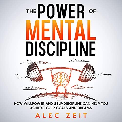 The Power of Mental Discipline cover art