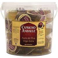 Capricho Andaluz - Aceite de oliva - Virgen Extra - 100 unidades
