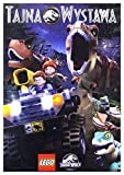 Lego Jurassic World: The Secret Exhibit [DVD] (Deutsche Sprache. Deutsche Untertitel)