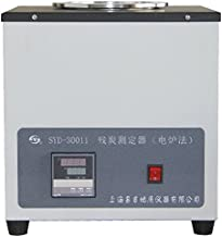 Hanchen SYD-30011 Carbon Residue Tester(Electric Furnace Method) for Petroleum Products