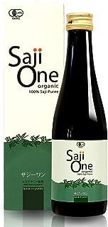 SajiOne サジージュース 100% 300ml オーガニック サジー 鉄分補給 サジーワン お試し初回限定 (ストレート)