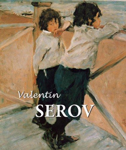 Valentin Serov (PARKSTONE)