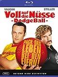 Voll auf die Nüsse - DodgeBall [Blu-ray]