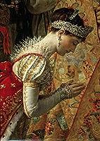 デビッドジャックルイ皇帝ナポレオン1世の戴冠式ボナパルト2ジグソーパズル大人の木のおもちゃ500ピース