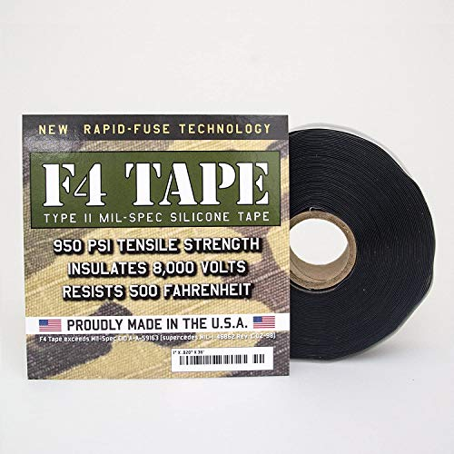 """F4 Tape 