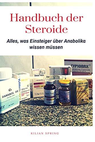 Handbuch der Steroide