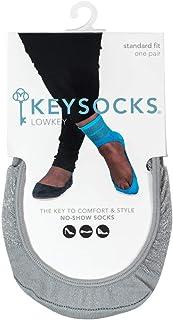 Keysocks LOWKEY No Show Socks