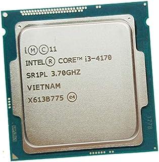 Intel procesador CPU Core I3–41703.7GHz sr1pl LGA-11503MB, 5GT/s