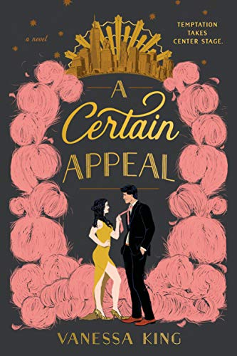 A Certain Appeal by [Vanessa King]