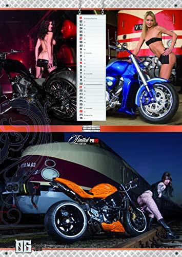 Girls & Bikes 2020