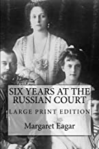 Best six years at the russian court Reviews