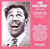 Songtexte von Cab Calloway - The Alternative Takes in Chronological Order 1930-1944