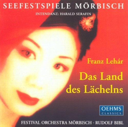 Das Land des Lachelns (The Land of Smiles): Act II: Introduction and Verleihung der gelben Jacke: Dschinthien wuomen ju chon ma goa can (Chorus)