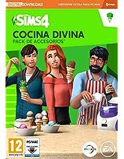 LosSims4 CocinaDivina - Código Origin para PC