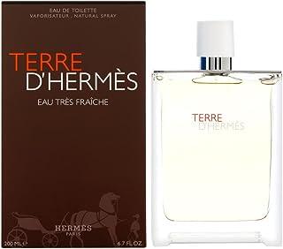 Hermes Terre D Hermes Eau Tres Fraiche Eau De Toilette 200Ml Vapo.