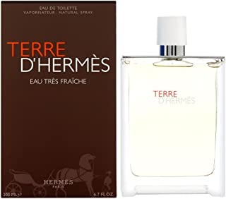 Hermes Terre DHermes Eau Tres Fraiche 200ml