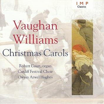 Vaughan Williams Christmas Carols