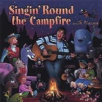 Singin Round the Campfire With Margie