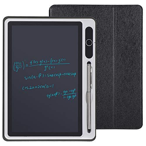 Tavoletta da scrittura LCD Tavoletta da disegno monocromatica Tavoletta digitale per scrittura a mano per disegnare e prendere appunti, regali per lavagna Doodle per bambini