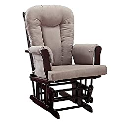Best Glider And Ottoman For Nursery