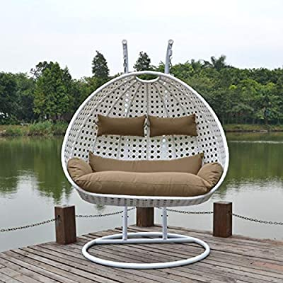 2 seater swing for balcony