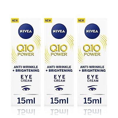 NIVEA Q10 Plus Anti-Wrinkle Eye Cream 15ml