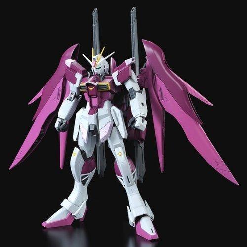 Mobile Suit Gundam Seed Destiny ASTRAY R MG 1/100 Destin Impulse Gundam R (Rijenesu)