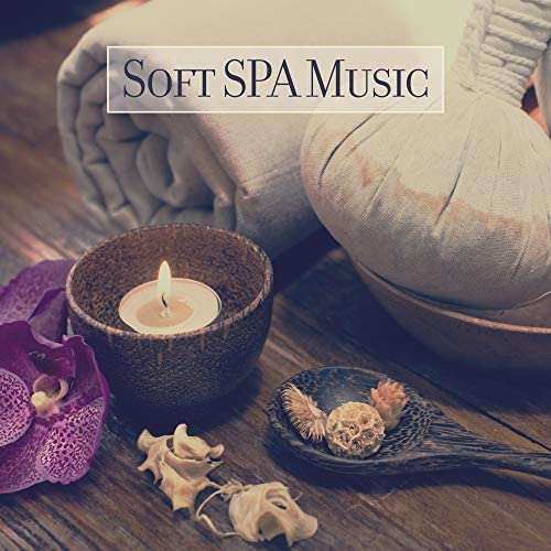 Tranquility Spa Universe, Calming Music Ensemble, SPA & Wellness Massage Masters