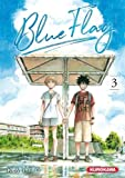 Blue flag, Tome 3