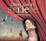 Criss Angel Believe Souvenir Program