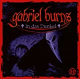 Gabriel Burns – Folge 22 – In das Dunkel