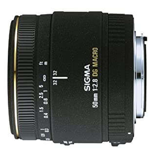 Sigma 50mm f/2.8 EX DG Macro - Nikon Fit Lens (B0002P19Q2)   Amazon price tracker / tracking, Amazon price history charts, Amazon price watches, Amazon price drop alerts