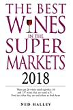 Best wines in the Supermarket 2018 (The Best Wines in the Supermarket) (English Edition)