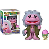 Funko Pop!-15042 Fraggle Rock Mokey Figura de Vinilo, Multicolor, 10 cm