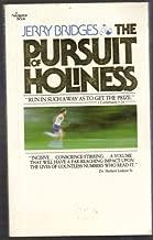 Jerry Bridges & the Pursuit of Holiness