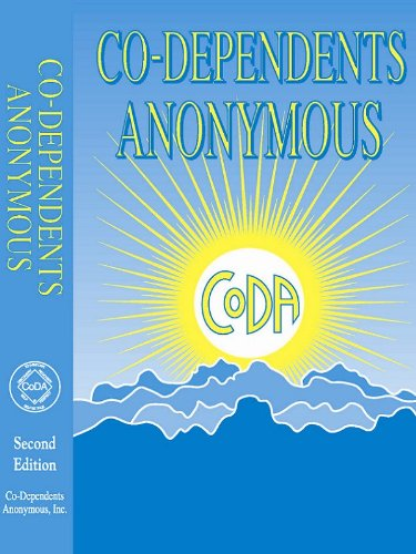 CO-DEPENDENTS ANONYMOUS (English Edition)