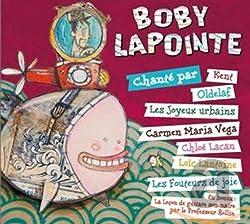 Boby Lapointe Chanté par
